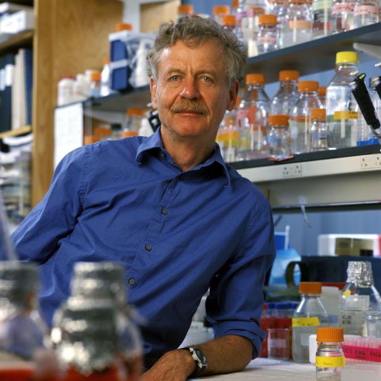 Prof. Rudolf Jaenisch - Ernst Schering Preis 2009