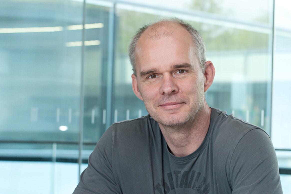 Prof. Dr. Frank Kirchhoff - Ernst Schering Prize 2013