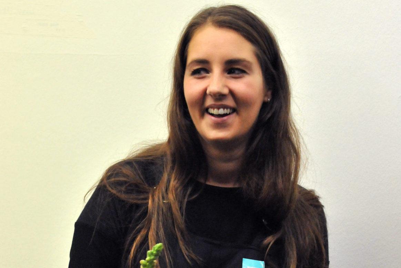 Kate Cooper: Kunstpreis der Schering Stiftung 2014/Art Award 2014