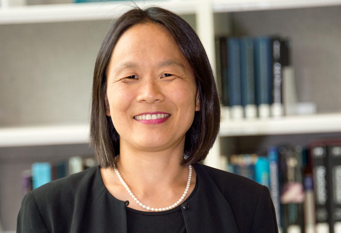 Prof. Elly Tanaka Ernst Schering Preis 2017