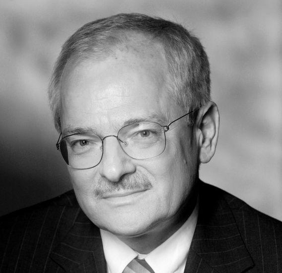 Prof. Dr. Reinhard Kurth