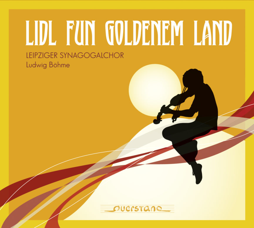 CD-Booklet: Lidl Fun Goldenem Land