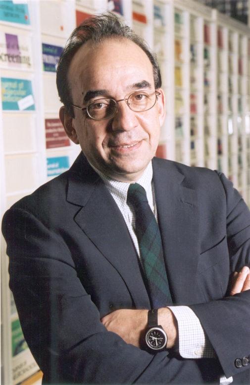 Prof. Dr. Ronald D. G. McKay - Ernst Schering Preis 2004