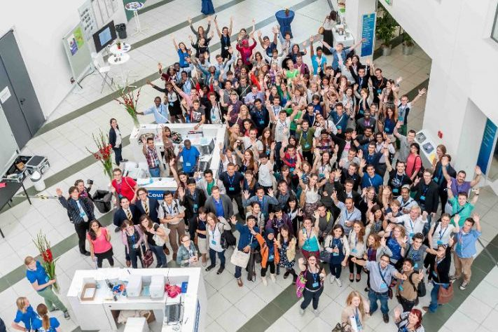 European Students' Conference 2014