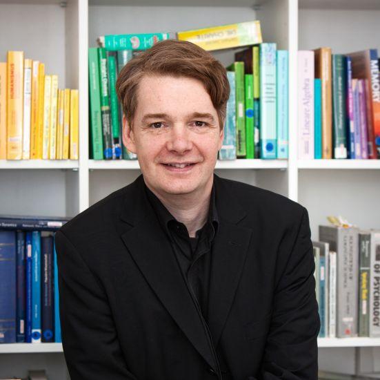 Prof. Dr. John-Dylan Haynes