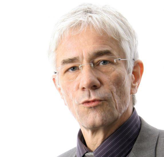 Prof. Dr. Stefan Hornbostel