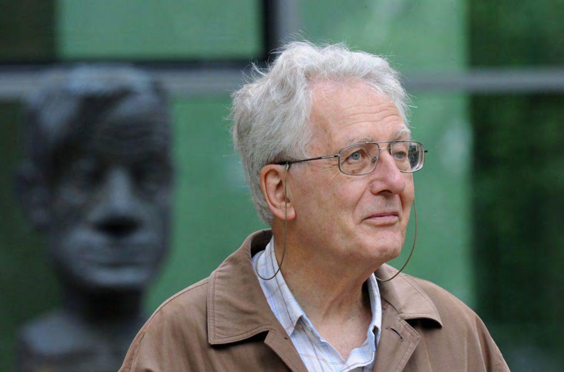 Prof. Dr. Klaus Rajewsky - Ernst Schering Preis 2008