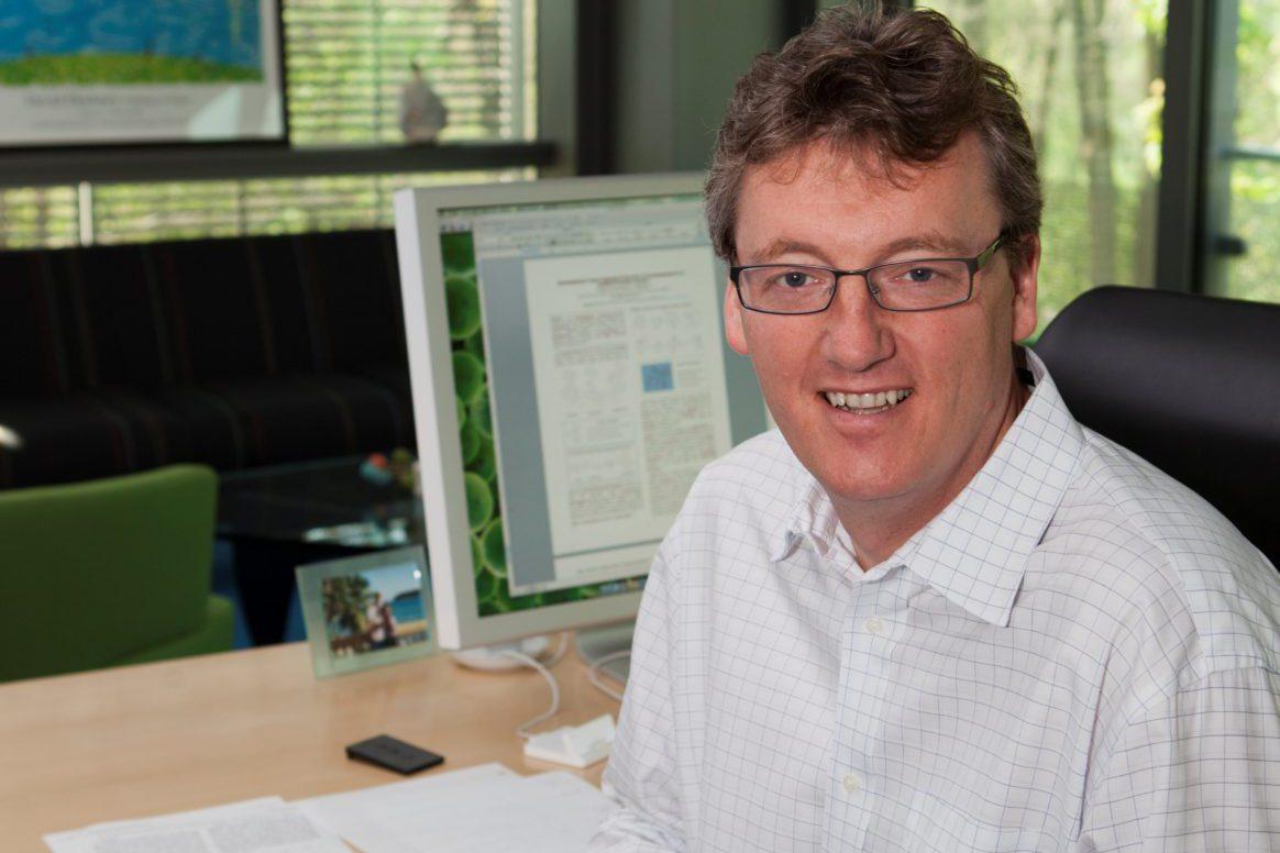 Prof. Dr. David MacMillan - Ernst Schering Preis 2015