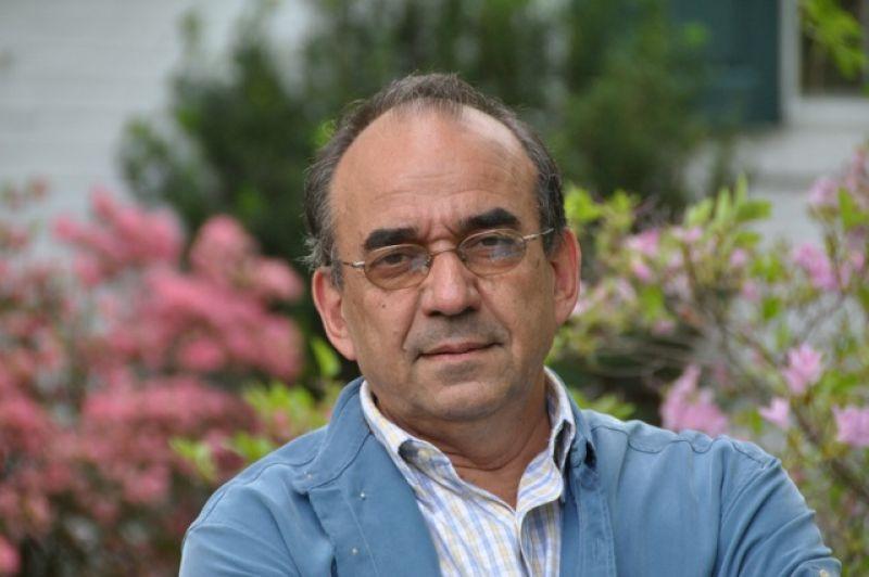 Prof. Dr. Ronald D. G. McKay, 2017 - Ernst Schering Prize 2004