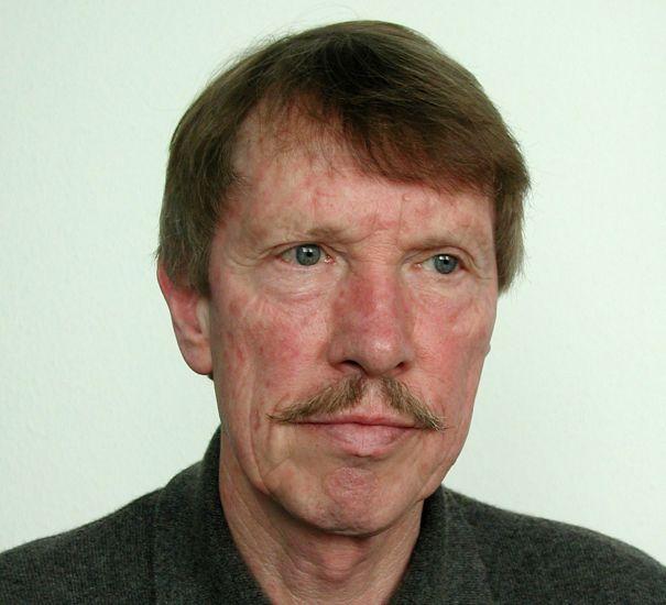 Prof. Peter H. Seeburg - Ernst Schering Preis 1992