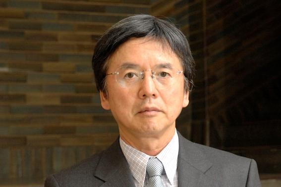 Prof. Dr. Takao Shimizu
