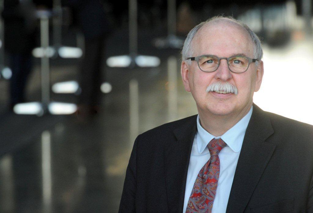Prof. Dr. Matthias Kleiner