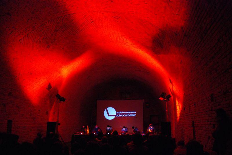 Konzert im Barutana, Osijek