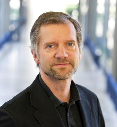 Prof. Dr. Matthias Mann