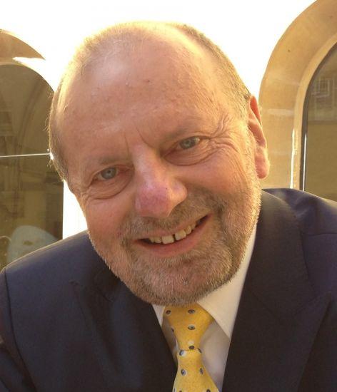 Prof. Dr. François Diederich