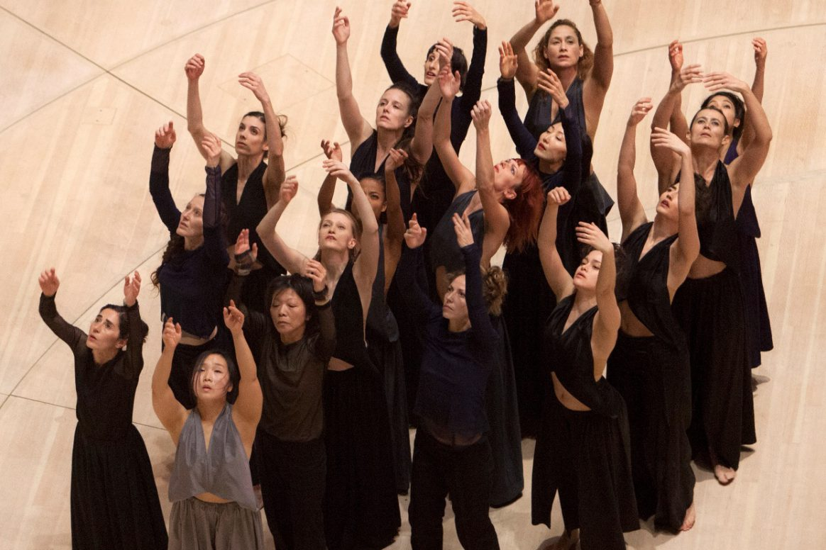 Women, Sasha Waltz & Guests