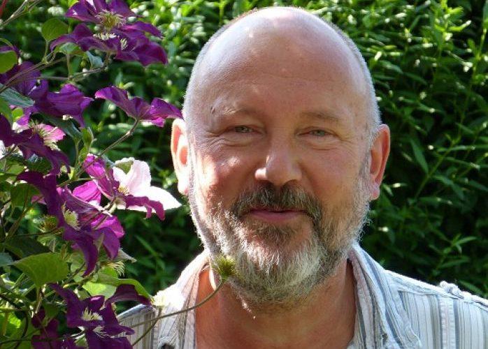 Prof. Dr. Joachim Schiemann