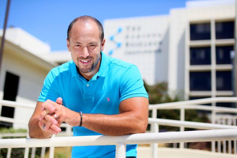 Prof. Dr. Phil Baran