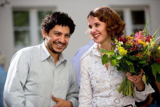 Wael Shawky - Kunstpreis der Schering Stiftung 2011 [en]Wael Shawky - Schering Art Award 2011