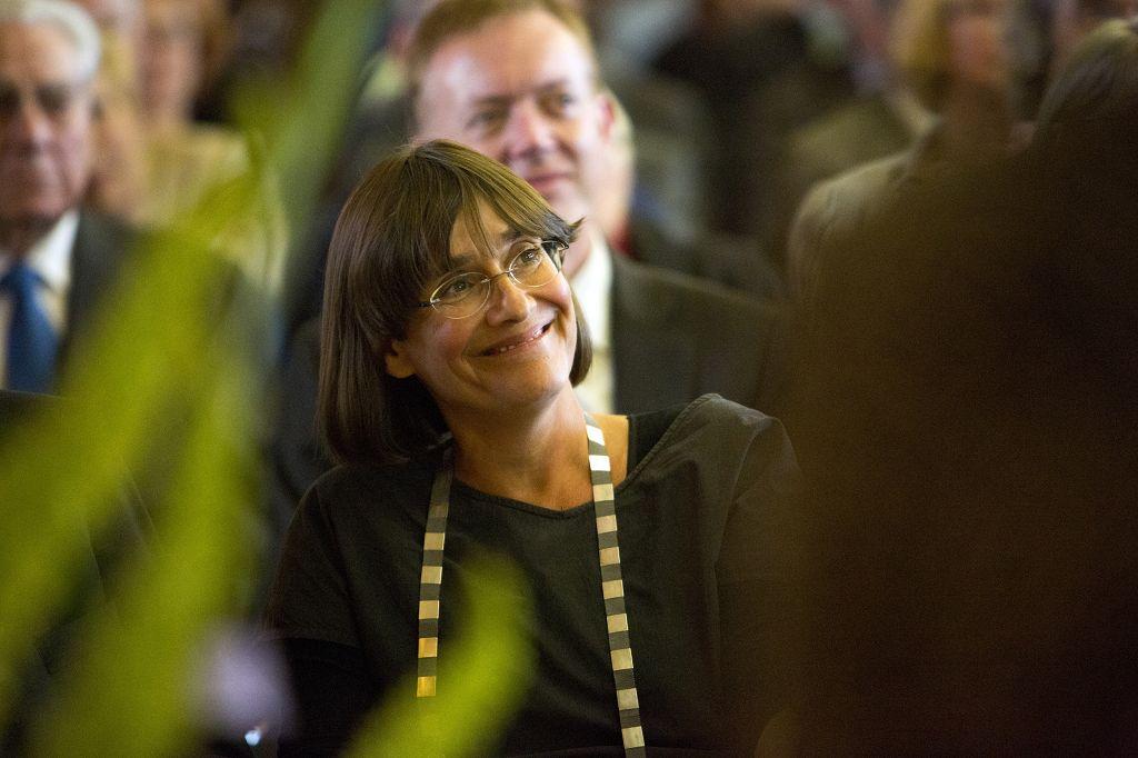 Magdalena Götz Ernst Schering Preis 2014