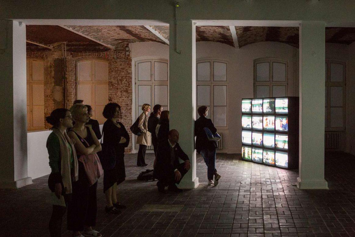 Hiwa K: Kunstpreis der Schering Stiftung 2016, Preisträgerausstellung