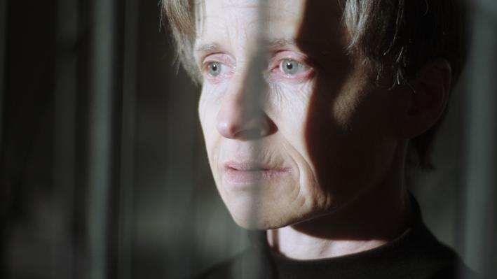 Daria Martin: A Hunger Artist, still, HD film, 16 minutes, 2017
