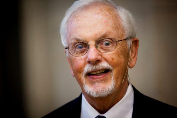 Prof. Bert W. O'Malley - Ernst Schering Preisverleihung 2011