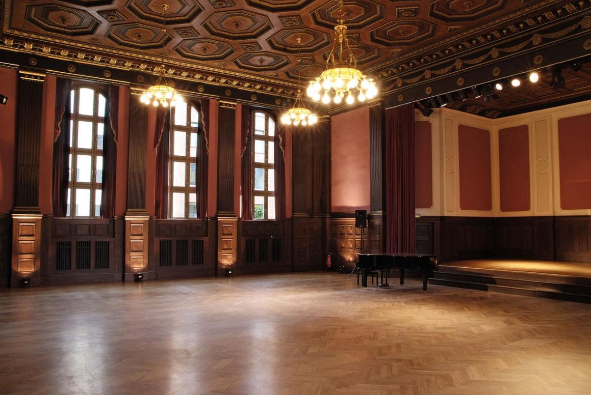 Meistersaal at Potsdamer Platz