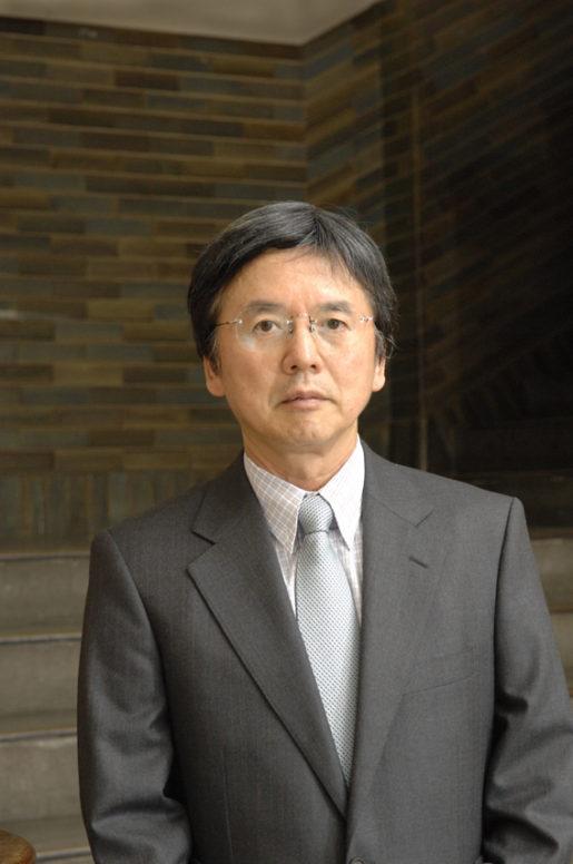 Prof. Dr. Takao Shimizu - Ernst Schering Preis 2000