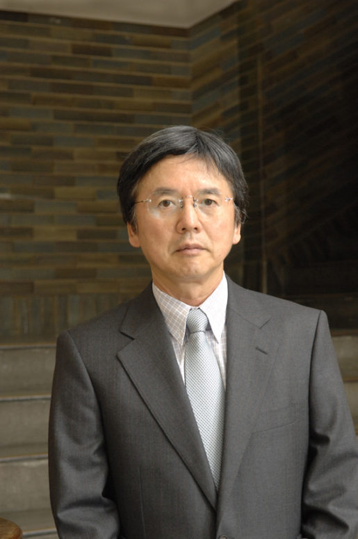 Prof. Dr. Takao Shimizu - Ernst Schering Prize 2000