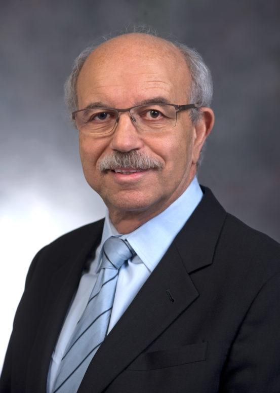 Prof. Dr. Kyriacos Nicolaou - Ernst Schering Prize 2001