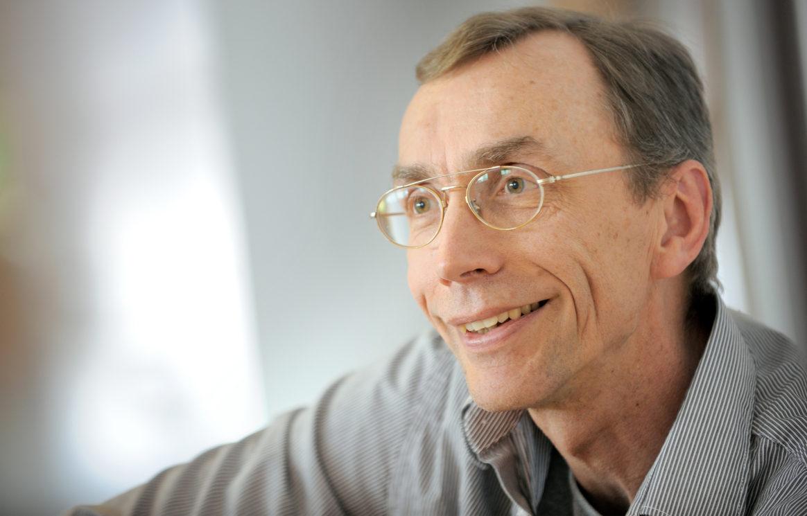 Prof. Dr. Svante Pääbo - Ernst Schering Preis 2003