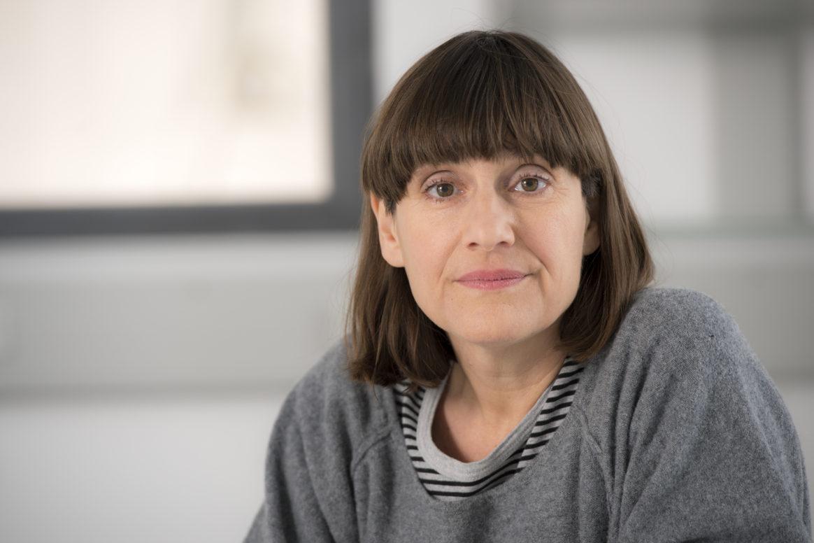 Prof. Dr. Magdalena Götz - Ernst Schering Preis 2014