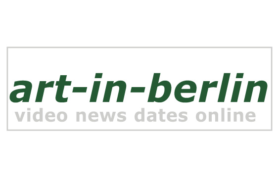 Logo: Art-in-Berlin