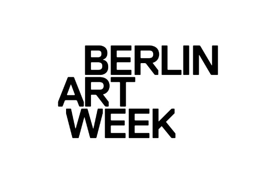 Logo: Berlin Art Week