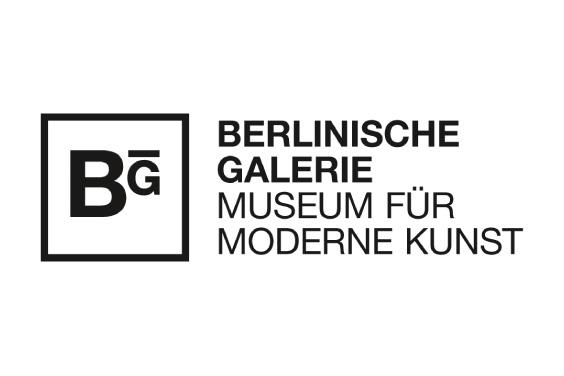 Logo: Berlinische Galerie