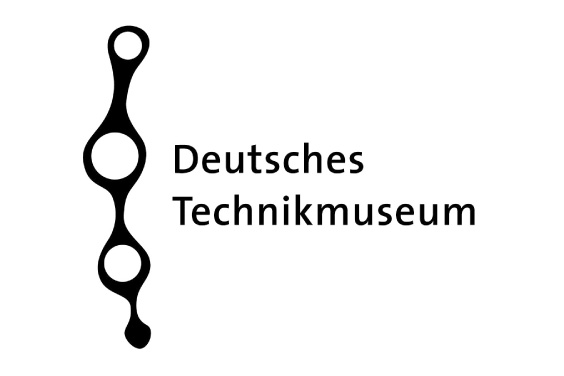 Logo: Deutsches Technikmuseum