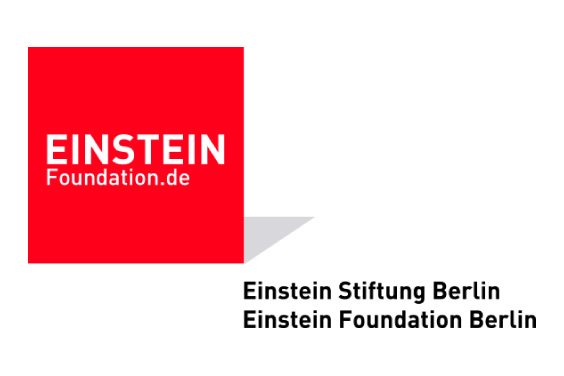 Logo: Einstein Foundation