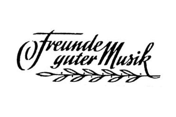 Logo: Freunde Guter Musik
