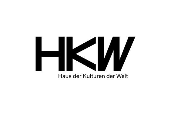 Logo: HKW