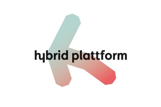 Logo: Hybrid Plattform