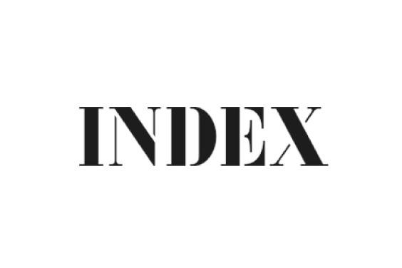 Logo: Index