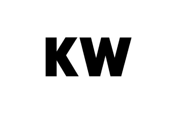 Logo: KW