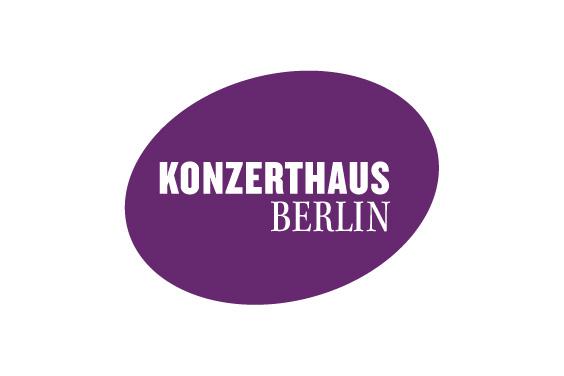Logo: Konzerthaus Berlin