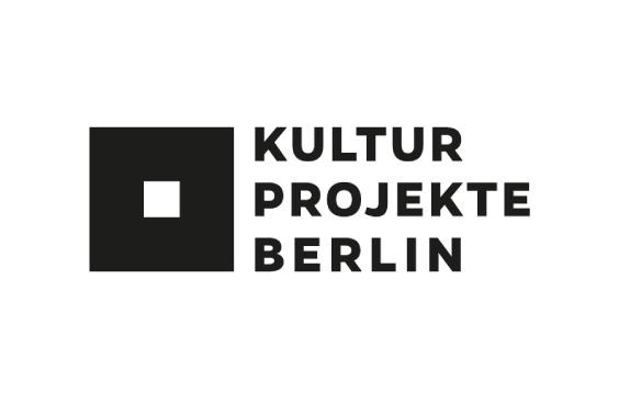 Logo: Kultur Projekte Berlin