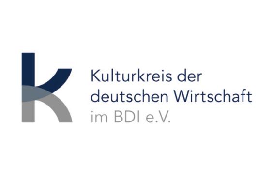 Logo: Kulturkreis der deutschen Wirtschaft