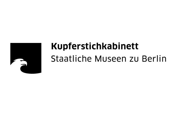 Logo: Kupferstichkabinett