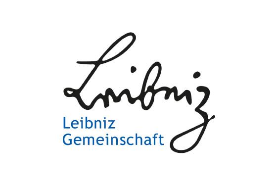 Logo: Leibniz Gesellschaft
