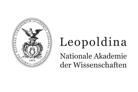 Logo: Leopoldina - Nationale Akademie der Wissenschaften