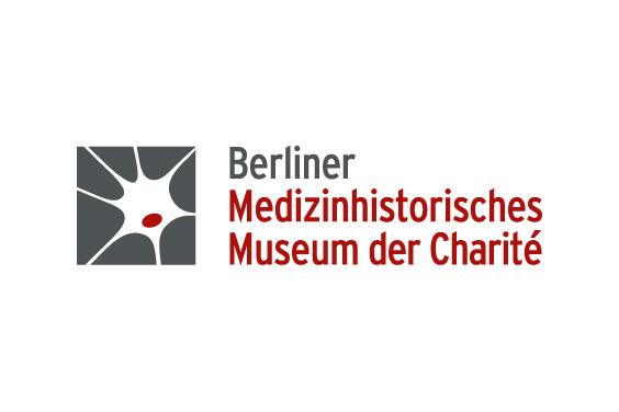 Logo: Berliner Medizinhistorisches Museum der Charité